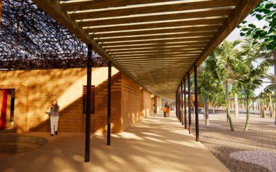 Mloganzila School en Tanzanie
