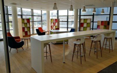 Chambre de Commerce et d'Industrie à Rouen