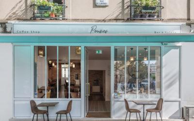 Bar à Salades à Montreuil