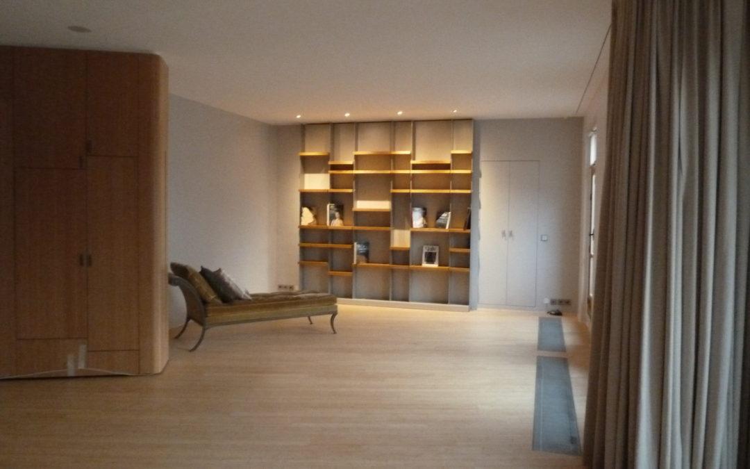 Appartement Val de Grâce à Paris